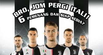 Juventus Contest
